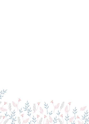 Livret de messe Allégresse bleu - Page 2