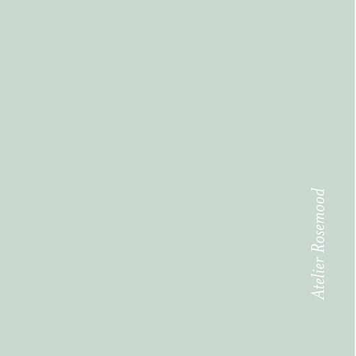 Etiquette de baptême Oiseaux multicolores vert - Page 2