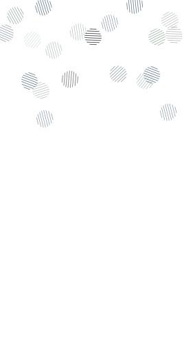 Menu de mariage Polka (dorure) encre - Page 2