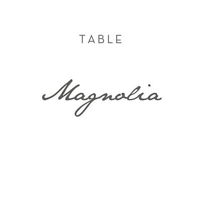 Marque-table mariage Élégant coeur (dorure) blanc finition