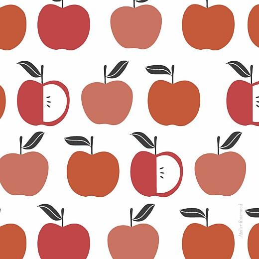 Carte d'anniversaire Petits fruits pomme - Page 4