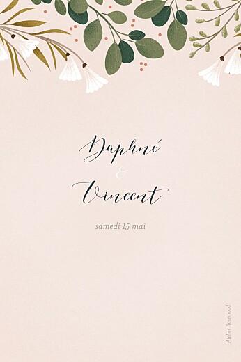 Marque-table mariage Daphné printemps - Page 2
