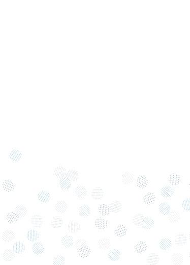 Livret de messe mariage Sequins bleu - Page 2