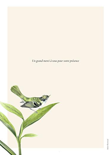 Livret de messe Mélopée blanc - Page 4