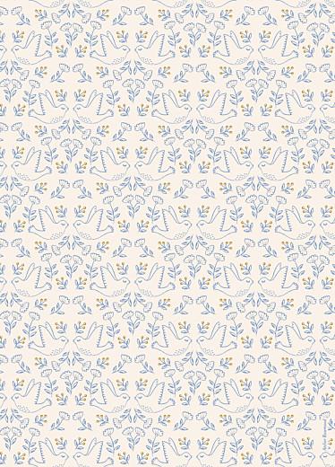 Livret de messe L'envolée bleu - Page 4