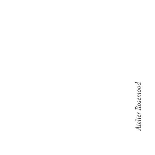 Etiquette perforée baptême Brume rose - Page 2