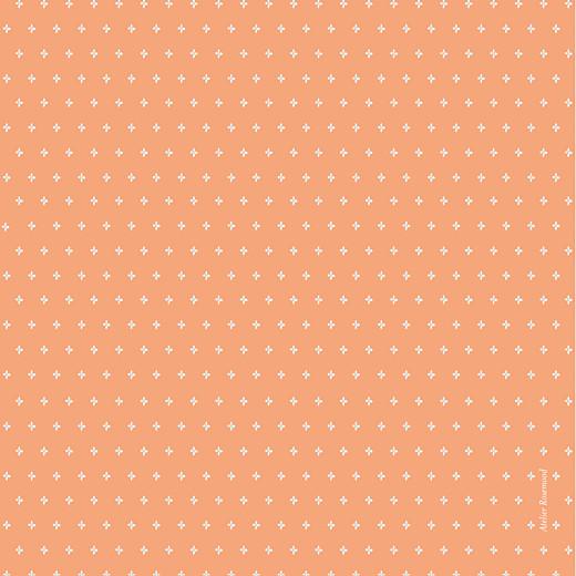 Faire-part de naissance Cheval à bascule (fille) châtain - Page 4