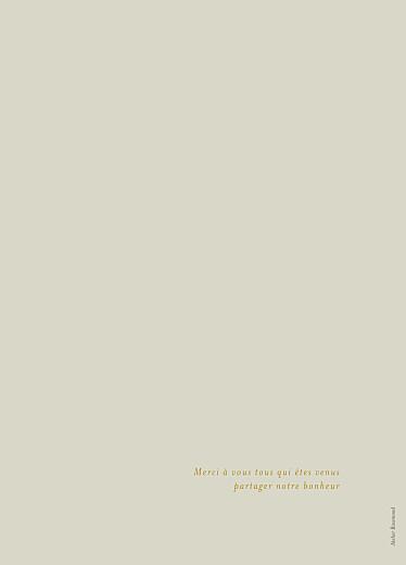 Livret de messe mariage Songe atlantique épillet - Page 4