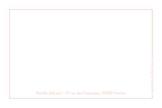 Carte de correspondance Dodo toucan - liberté rose - Page 2