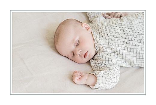 Faire-part de naissance Jeux enfants à 3 photo gris garçons - Page 2