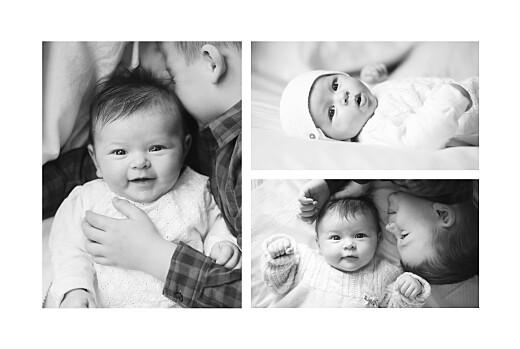 Faire-part de naissance Summer family (mamans) 1 - Page 2